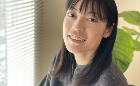 並木慈子さん写真